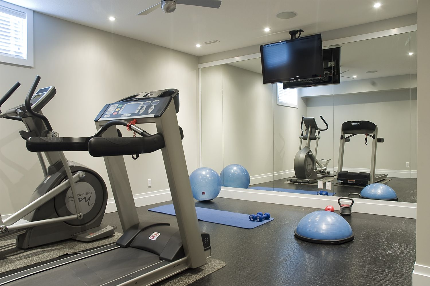 Want A Home Gym? Ask MondialFitClub Experts